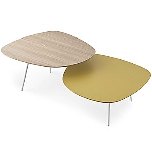 Tweet Coffee Table by Calligaris