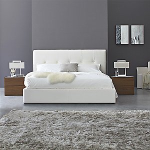 Swami Bed by Calligaris