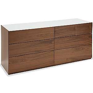 City Dresser by Calligaris