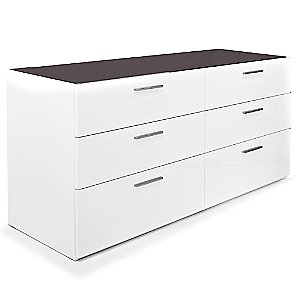 Jersey Dresser by Calligaris