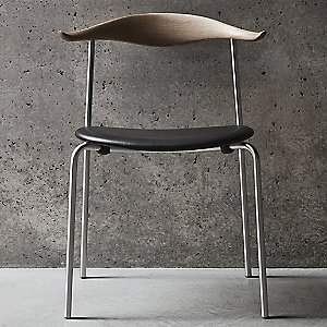 Ch88p Chair By Carl Hansen