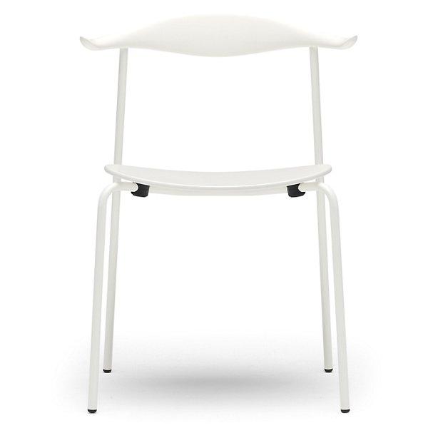 Carl Hansen CH88T Chair - CH88T- BLK OAK- BLK