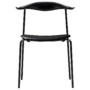 Ch88p Chair - Black Edition By Carl Hansen