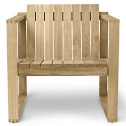 BK11 Lounge Chair