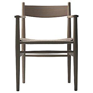 CH37 Armchair by Carl Hansen