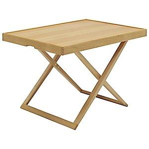 Mk98860 Folding Table By Carl Hansen