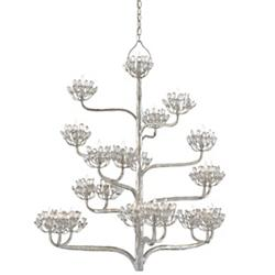 Agave Americana Chandelier