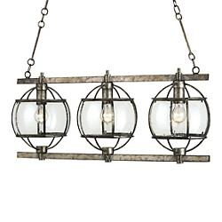 Broxton Orb Linear Suspension