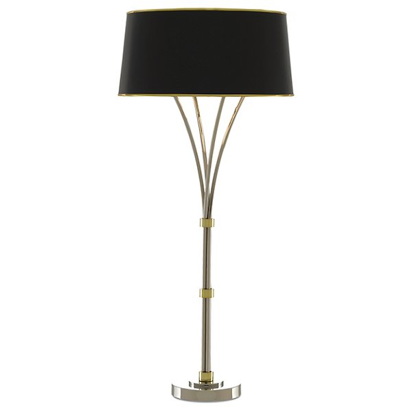 Currey & Company Cruise Table Lamp - 6000-0294