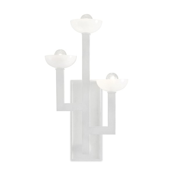 Currey & Company Coupe Wall Sconce - 5000-0111