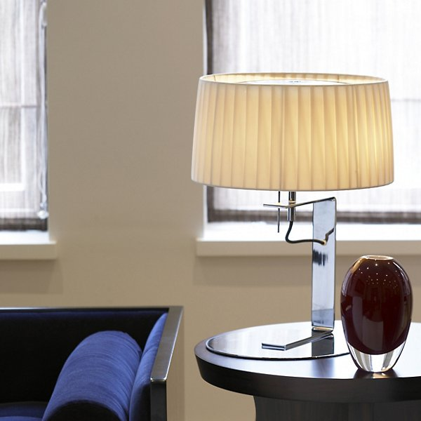 Contardi Lighting Divina Table Lamp, Table Lamps For Living Room The Range