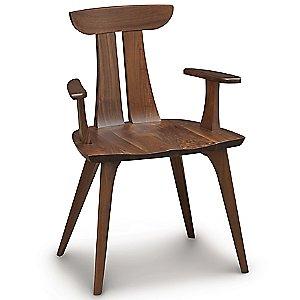 Estelle Armchair by Copeland Furniture