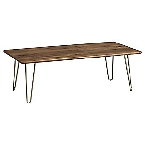 Essentials Coffee Table by Copeland Furniture
