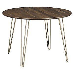 Essentials Round Dining Table by Copeland Furniture