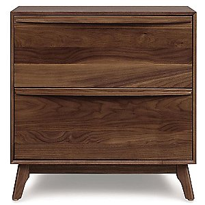 Catalina 2 Drawer Dresser by Copeland Furniture