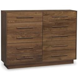 Moduluxe 10 Drawer Dresser