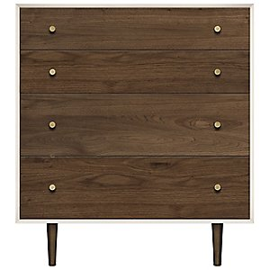 MiMo 4 Drawer Dresser by Copeland Furniture