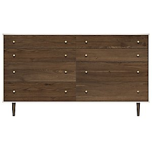 MiMo 8 Drawer Dresser by Copeland Furniture