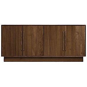 Moduluxe 29-Inch 4 Door Sideboard by Copeland Furniture