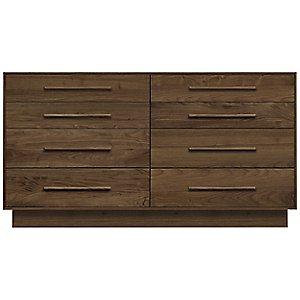 Moduluxe 35-Inch 8 Drawer Dresser by Copeland Furniture
