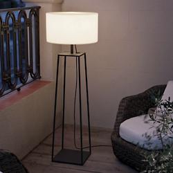 Tiffany 2 Outdoor Floor Lamp