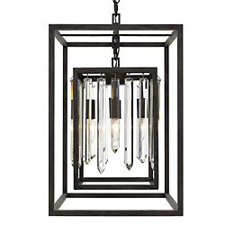 Hollis Large Chandelier