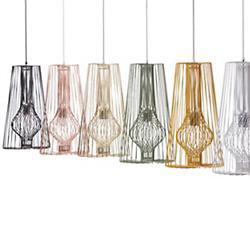 Wire Light Pendant