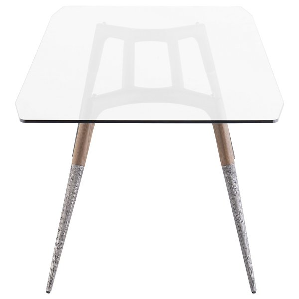 District Eight Assembly Dining Table - HGDA589 - Size: Large