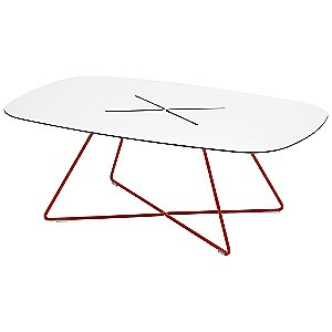 Cross Coffee Table by Domitalia