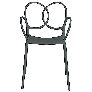 Sissi Dining Armchair by Driade