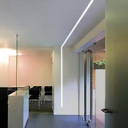 Linea LED Recessed Light