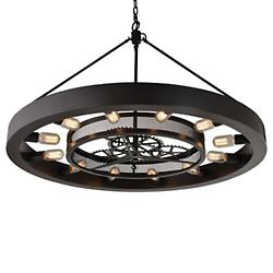 Chronology 32237 Chandelier