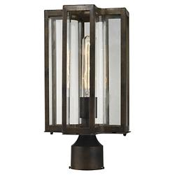Bianca Outdoor Post Lantern