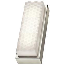 Aberdale Led Wall Sconce By Lithonia Lighting At Lumens Com
