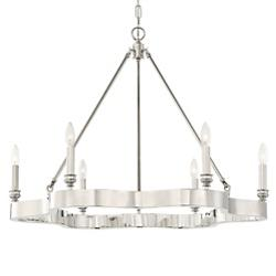 Leyton 6-Light Chandelier
