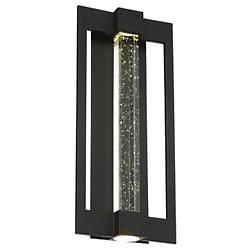 Hanson LED Tall Outdoor Wall Sconce