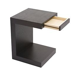 Data Side Table