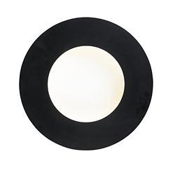 Orbital LED Wall Sconce