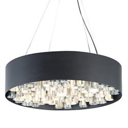 Pipes LED Pendant
