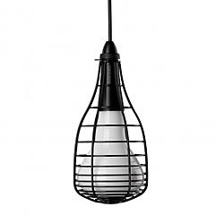 Diesel Collection Cage Mic Suspension Lamp