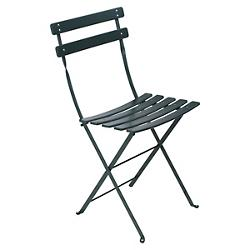 Bistro Classique Folding Chair Set of 2
