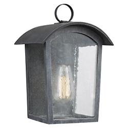 Hodges Outdoor Wall Lantern