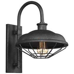 Lennex Indoor/Outdoor Wall Lantern No. 1828