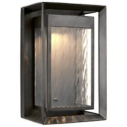 Urbandale Outdoor LED Wall Sconce (Large) - OPEN BOX RETURN