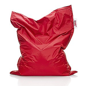 (fatboy)red Junior Bean Bag By Fatboy