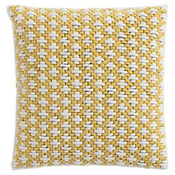 Silai Square Pillow