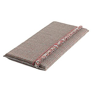 Garden Layers Outdoor Gofre Mattress by Gan Rugs