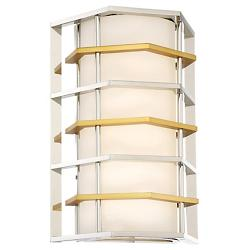 Levels LED Wall Sconce