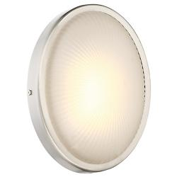 Radiun LED Indoor/Outdoor Wall Sconce