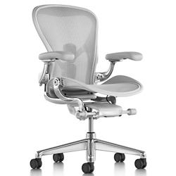 Aeron Office Chair - Size A, Mineral